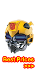 Transformers Bumblebee Helmet Prices