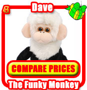 Dave The Funky Monkey Compare
