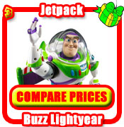 Buzz Lightyear Jet Pack Compare Prices