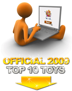 The Top 10 Christmas Gifts 2009
