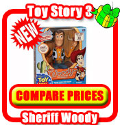 Sheriff Woody Compare Prices